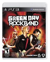 Green Day: Rock Band - Playstation 3 [PlayStation 3] - $12.16