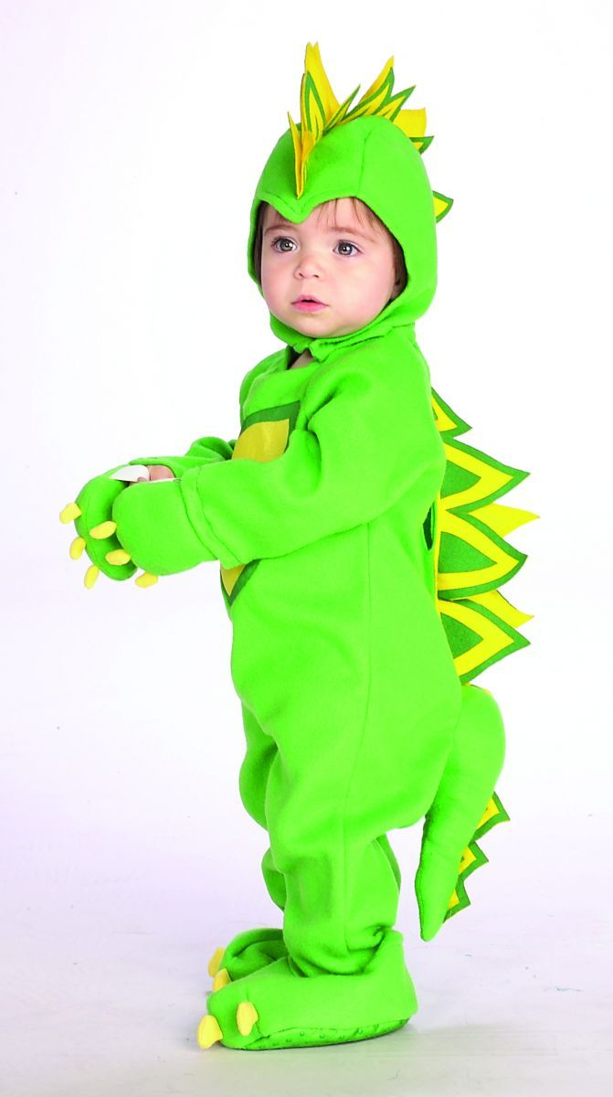 Primary image for Magic Dragon Halloween Costume Size 6-12 Months