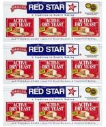 Red Star Yeast sample item