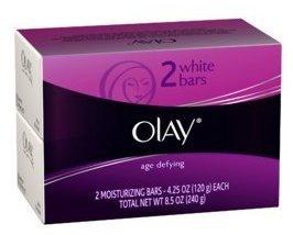 Olay age defying bar soap