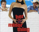Dvd her minor thing thumb155 crop