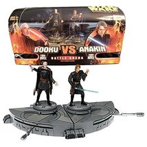 Hasbro Year 2005 Star Wars Revenge of the Sith Series 4 Inch Tall Action... - $54.99