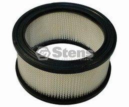 Stens 100-065 Air Filter Replaces Kohler 45 083 02-S Onan 140-1216 John Deere... - $8.97