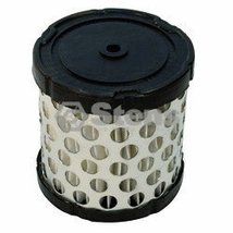 Silver Streak # 100214 Air Filter For Briggs & Stratton 396424, Briggs & Stra... - $14.52