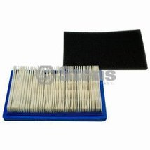 Silver Streak # 100378 Air Filter Combo for CUB CADET 751-10298, CUB CADET 95... - $13.17