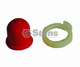 Stens 120-174 1 Primer Bulb Replaces Briggs & Stratton 694395 4180 5085H... - $5.87