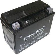 PowerStar Maintenance Free Battery YTX15L-BS Fo... - $52.22