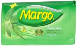 Margo Neem Soap, 75 Gram (Pack of 12) [Misc.] - $14.84
