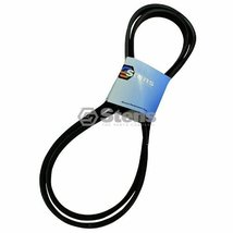 Silver Streak # 265921 Oem Spec Belt for KUBOTA K5647-34710, KUBOTA K5647-347...
