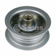 Silver Streak # 280024 Flat Idler for AYP 4702H, AYP 66048, GILSON 31625, SIM... - $14.52