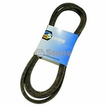 Stens 265-869 Belt Replaces Scag 483241 117-1/4-Inch by-5/8-inch - $39.99