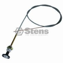Silver Streak # 290130 Throttle Control Cable for TORO 102119, TORO 8105TORO ... - $27.82