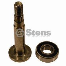 Silver Streak # 285373 Spindle Shaft for AYP 137553, HUSQVARNA 532 13 75-53AY... - $28.82