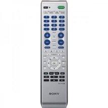 Sony RM-V210 4 Components Multi Brand Remote Commander - Silver [Electro... - $14.95