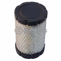 Silver Streak # 102012 Air Filter For Briggs & Stratton 796031, John Deere Gy... - $18.92