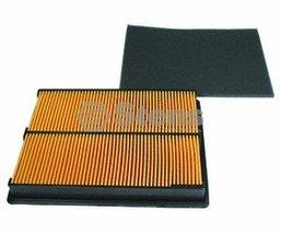 Stens Air Filter Combo / Honda 17210-ZJ1-842 (102-164) - $20.87