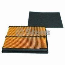 Stens Air Filter Combo / Honda 17210-ZJ1-842 (102-164) - $20.99