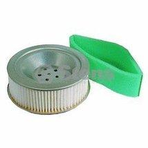 Silver Streak # 102182 Air Filter Combo for BAD BOY 063-8015-00, JOHN DEERE M... - $36.82