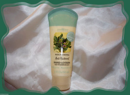 Bath & Body Works Lemongrass Sage Body Lotion 2 Oz  ~ VHTF - $9.00
