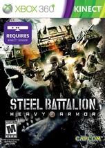 Steel Battalion: Heavy Armor - Xbox 360 [Xbox 360] - $44.99