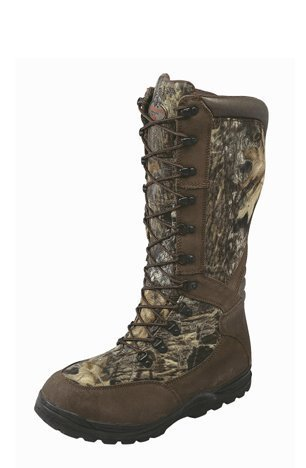 Pro Line Snake Proof Boots Talon Winchester WIN8800MOB | men`s sizes| men`s s...