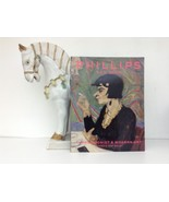PHILLIPS New York Auction Catalog IMPRESSIONIST & MODERN ART PART II Nov... - $14.99