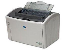 Konica Minolta PagePro 1400W Laser Printer [Ele... - $239.83
