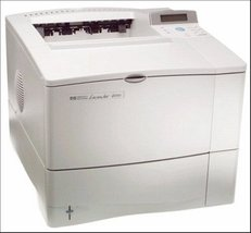 Hewlett Packard LaserJet 4050TN Laser Printer [... - $253.94