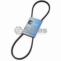 Silver Streak # 265291 Oem Spec Belt for HONDA 22431-VG3-B50HONDA 22431-... - $11.52