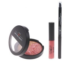 Laura Geller It's A Shore Thing Blush Eyeliner and Lip GLoss [Misc.] - $34.65