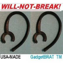 "Gadgetbrat® 2 ""Unbreakable"" Ear Hook Bluetooth Headset Fixer ≫ 2 ""Unb... - $2.40"