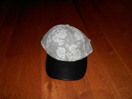 Express Snapback Hat Mens Hip Hop Adjustable Black White New Nwt Sexy Baseball - $12.86