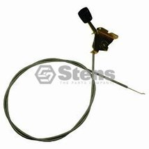 Silver Streak # 290411 Throttle Control Cable for SNAPPER 1-1991, SNAPPER 701... - $18.92