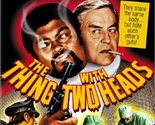 The Thing With Two Heads [DVD] (2001) Roosevelt Grier; Ray Milland; Don Marsh...