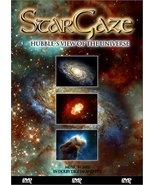Stargaze - Hubble's View of the Universe [DVD] (2000) LaBarge, Ralph - $28.99