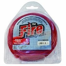 Silver Streak # 380610 Silver Streak Trimmer Line for The Fire .065 1/2 Lb Do... - $15.90