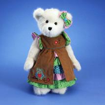 """Boyds Bears """"Charlotte McHootin w/Tawney"""" 14"""" Plush Bear #4021472- NWT-R... - $54.99"""