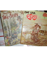 Two Vintage Issues of Sex to Sexty-#22 & 46-Hum... - $9.95