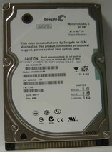 80GB IDE 2.5 in Drive Seagate ST9808211AB Tested Free USA Ship Our Drives Work
