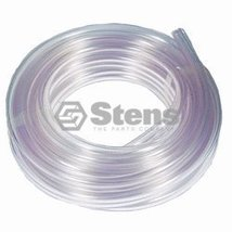 "Silver Streak # 115121 Clear Fuel Line for 1/4"""" Id X 7/16""""od1/4"""" Id X 7/16... - $25.82"