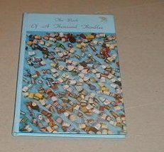 Book of a Thousand Thimbles by Myrtle Lundquist - $21.99