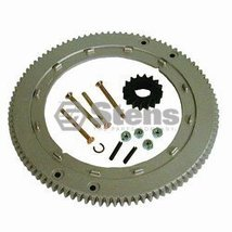Silver Streak # 150435 Flywheel Ring Gear for BRIGGS & STRATTON 399676, BRIGG... - $36.82