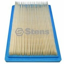 Silver Streak # 102354 Air Filter for ARIENS 2153800, FERRIS 5101655X4, GRAVE... - $11.52