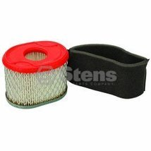 Silver Streak # 102499 Air Filter Combo For Briggs & Stratton 796970 Briggs & ... - $16.90