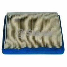 Silver Streak # 102541 Air Filter For Briggs & Stratton 399877, Briggs & Stra... - $14.52