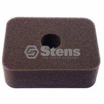 Stens 102-422 Honda 17211-ZE1-000 Air Filter - $8.45