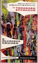 E Pluribus Unicorn by Theodore sturgeon - $27.99