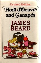 Hors D'oeuvre and Canapes [Paperback] by James Beard - $99.99
