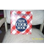 Better Homes And Gardens New Cookbook Hardcover BH&G - $29.99