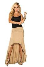 AM PM - Convertible Salsa Dress Skirt Mocha - Small [Apparel] - $49.00